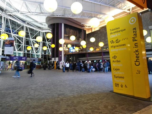 Terminal Buquebus