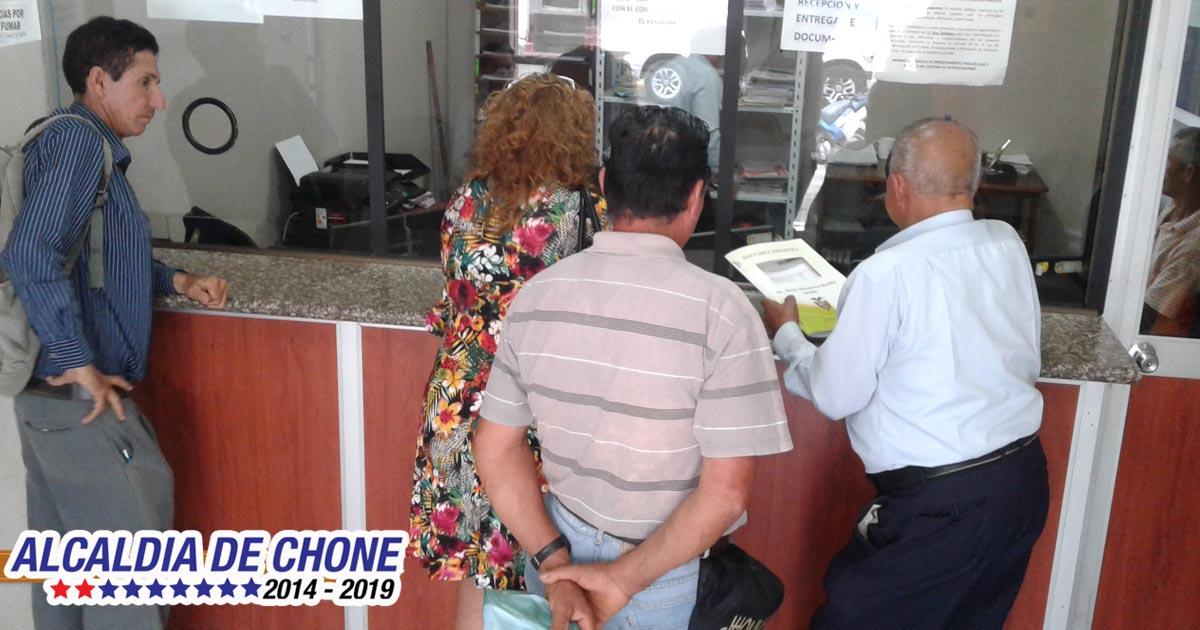 Registraduría atiende requerimientos ciudadanos