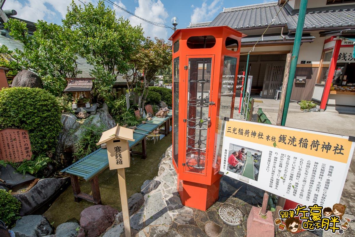 日本名古屋 犬山城+老街(中部探索之旅)-47