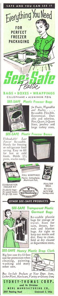 See-Safe 1952