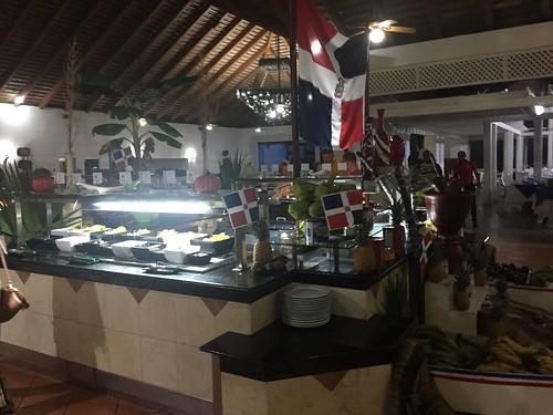 Be Live Marien Puerto Plata - Buffet Restaurant
