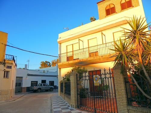 <Calle Casa Riera>