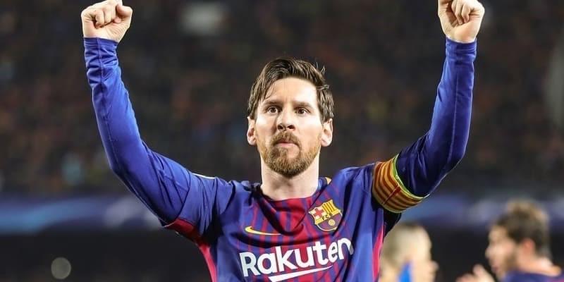 Messi: Barcelona tidak membuang kompetisi apa pun