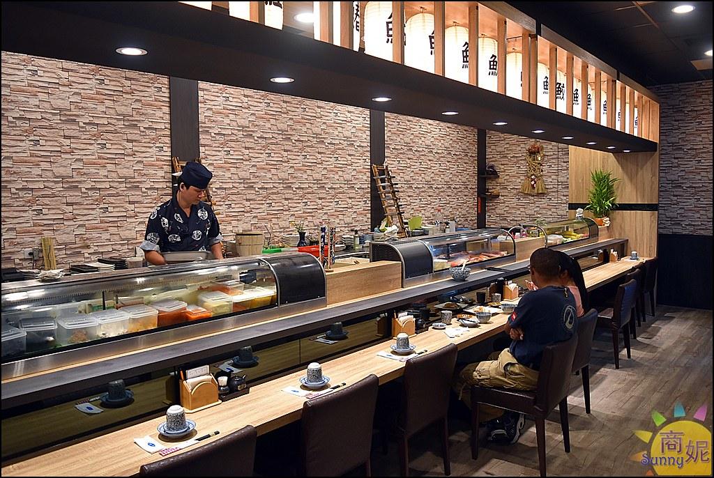 一貫手作壽司5