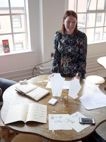 Fiona Harris - Artist in Residence - 2