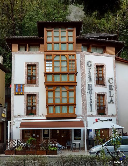 Fin de semana en el Concejo de Belmonte de Miranda, Asturias 2