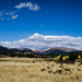 North from Kenosha Pass by CAJC: in the Rockies
