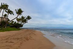 Kaanapali Strand Maui, Hawaii