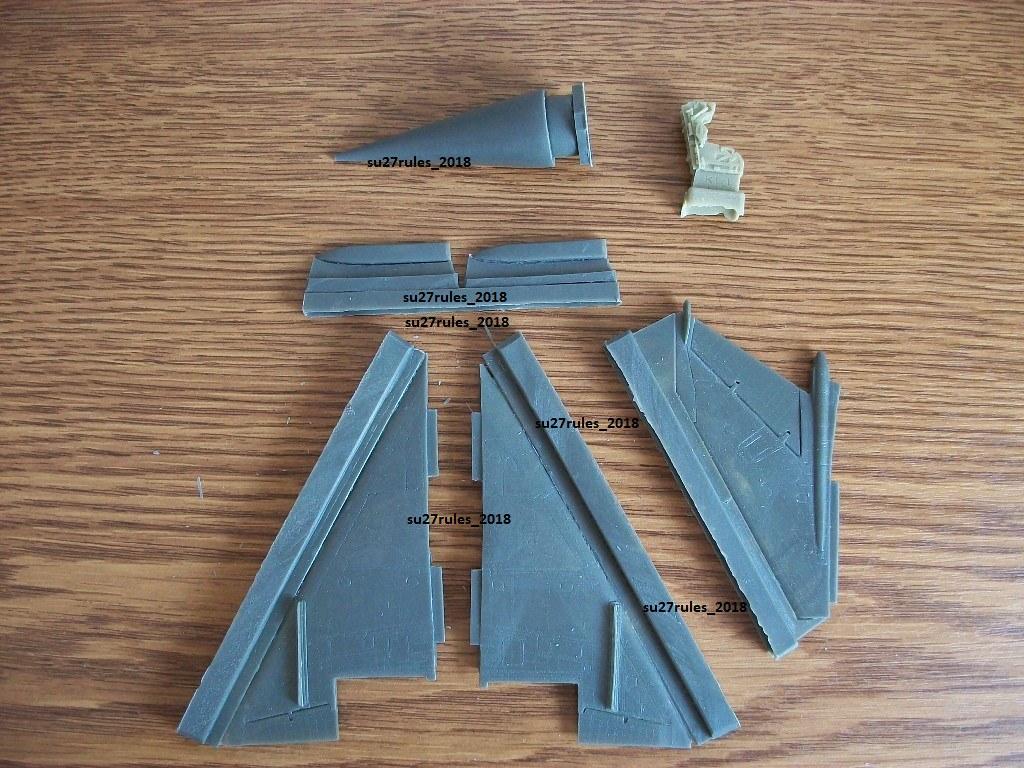 P/M: 1:72 Su-15A NeOmega resin set  44137957095_04de5bbdf8_b