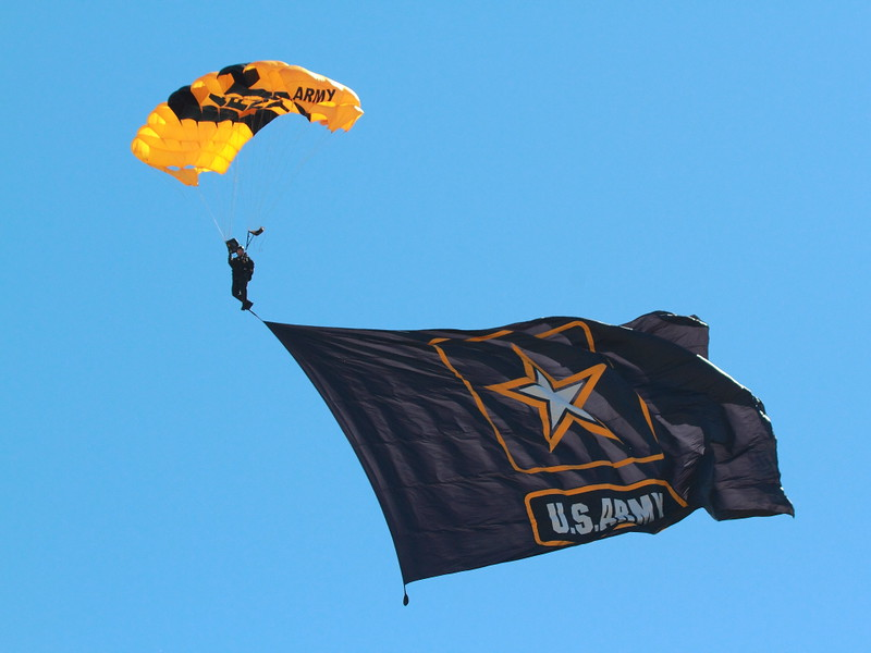 IMG_0210 US Army Golden Knights