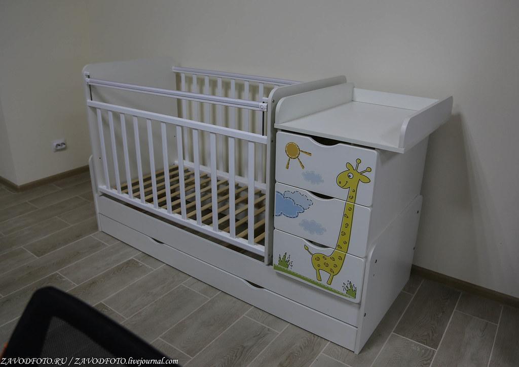 Где делают лучшие в России детские кроватки просто, более, дерево, жизни, предприятие, сразу, игрушек, гости, «СКВКомпани», кроватки, детские, особо, время, тысяч, детских, примерно, только, можно, экспорт, производство