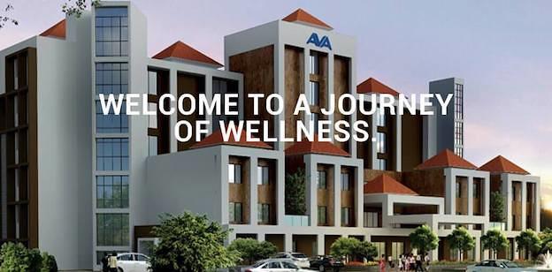 Healthcare @ Kochi - Page 78 - SkyscraperCity