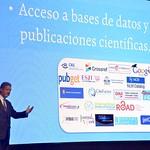 """Conferencia """"El futuro de la educación superior: de la reforma de Córdoba  al siglo XXI"""""""