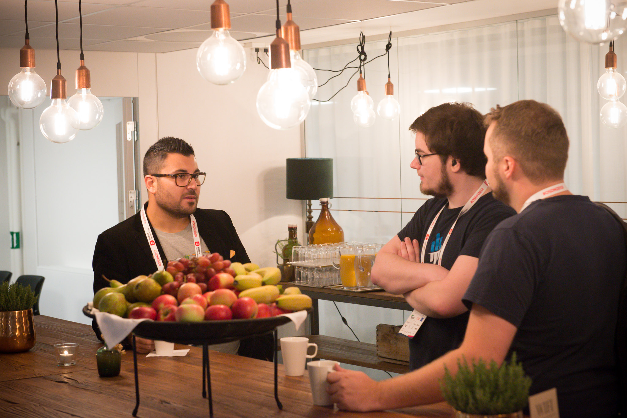 OpenStack Days Nordic 2018