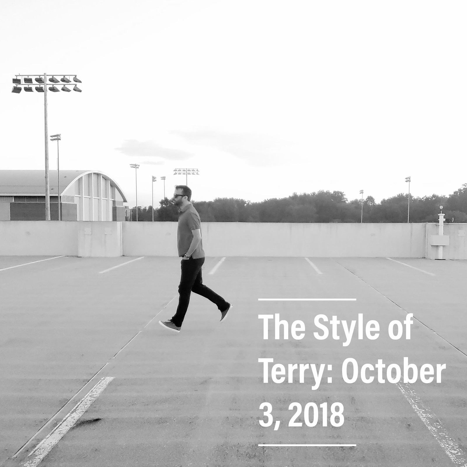The Style of Terry: 10.3.18
