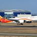HONGKONG AIRLINES F-WWAW (MSN 251) AIRBUS A350-900 TLS/LFBO by Eugeni Reguill