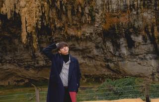 seongwoo_in_cave