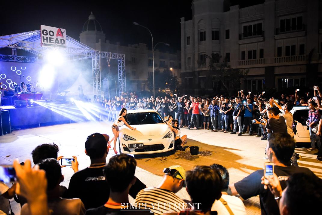 KARAWANG AUTOFEST 2015 (2ND EVENT)