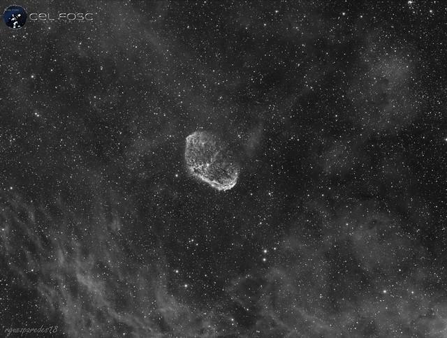 Nebulosa Creciente