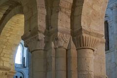 00695 Eglise abbatiale Sainte-Trinité de Lessay