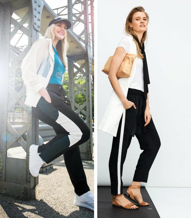 Pant Month Fashion Sporty