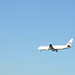 JAL B767 JA8988 Landing at Haneda Airport 6