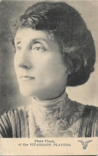 Flora Finch (Vitagraph)