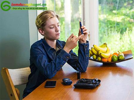 Bệnh tiểu đường tuýp 2 ngày nay đang ngày càng trẻ hóa