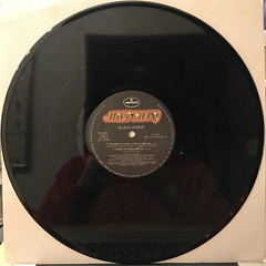 BLACK SHEEP:STROBELITE HONEY(RECORD SIDE-B)
