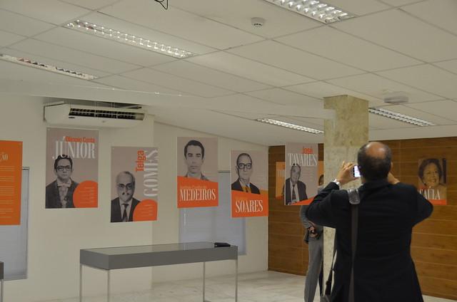 MPPE sedia o 9º Encontro Nacional de Memoriais