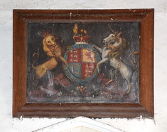 royal arms of Victoria