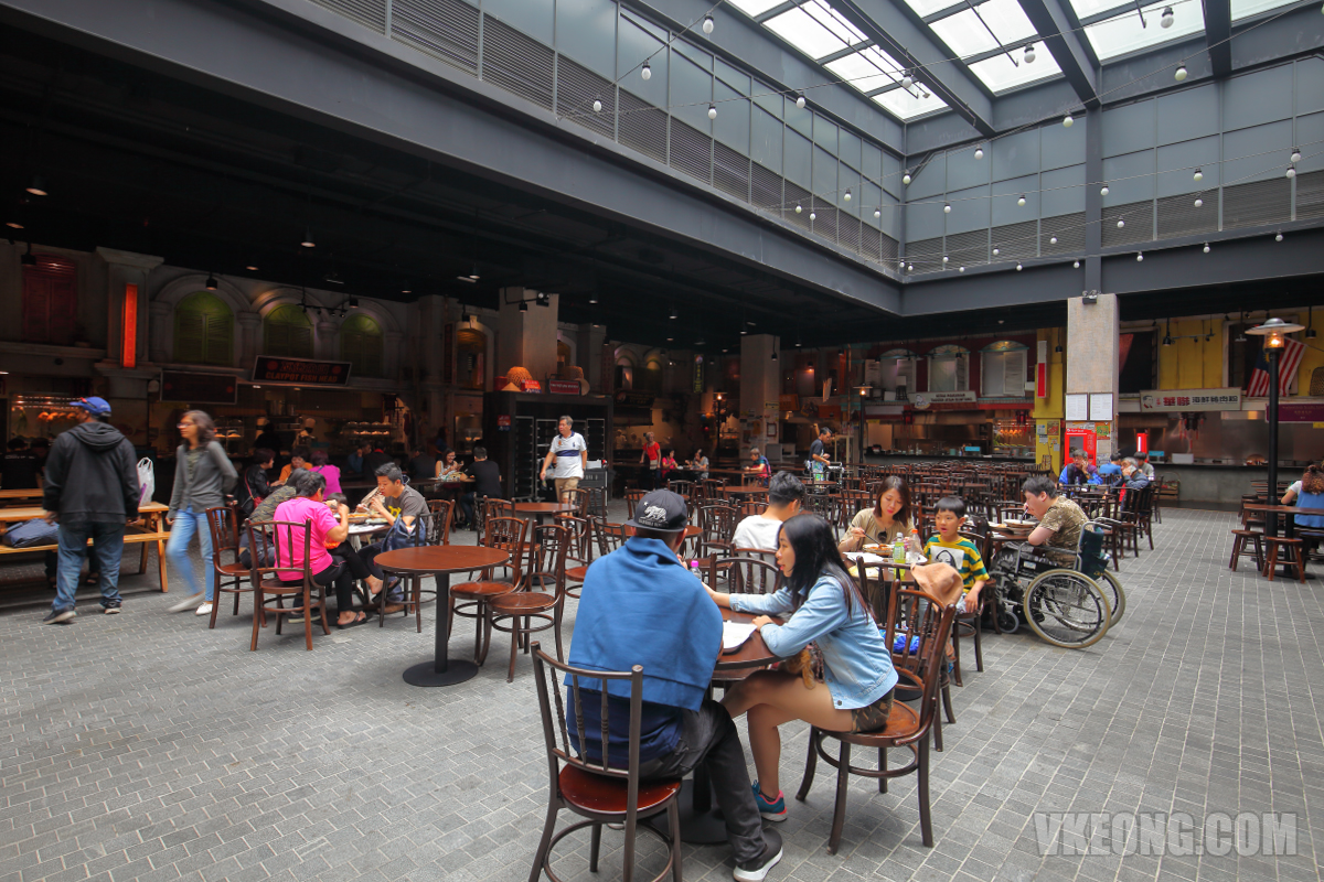 Malaysian-Food-Street-Genting