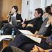 Nachwuchspanel II: Departments: Strukturreformen für eine bessere Beschäftigung?