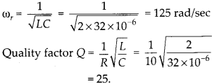 NCERT Solutions for Class 12 Physics Chapter 7 Alternating Current 7