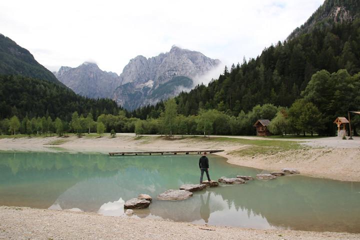 Sloveniëreis: Triglav en Soča