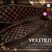 Violetility - Coffin Chaise @ Salem