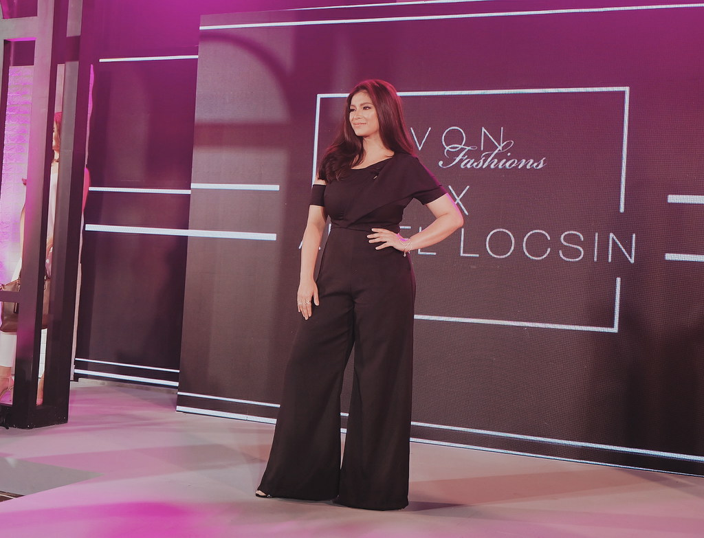 Avon Fashions x Angel Locsin Bag Collection