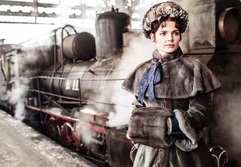 アンナ・カレーニナ ヴロンスキーの物語(英題 Anna Karenina. Vronsky's Story)