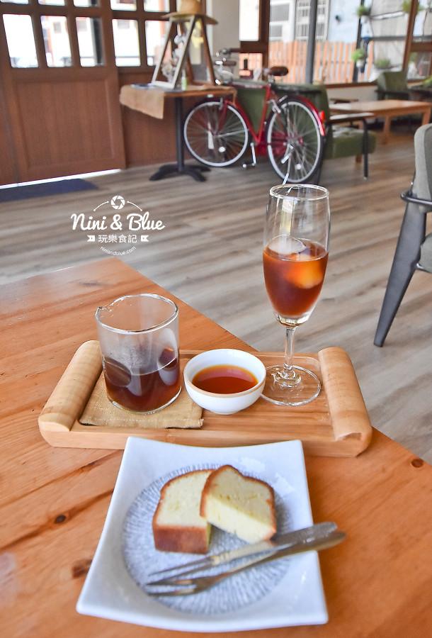 彰化 鹿港 福興 咖啡 煮煮陶鍋咖啡13