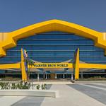 Primary photo for Day 2 - YAS Waterworld and Warner Bros World Abu Dhabi