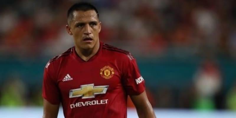 Solskjaer: Sanchez memiliki kontrak baru untuk hidup