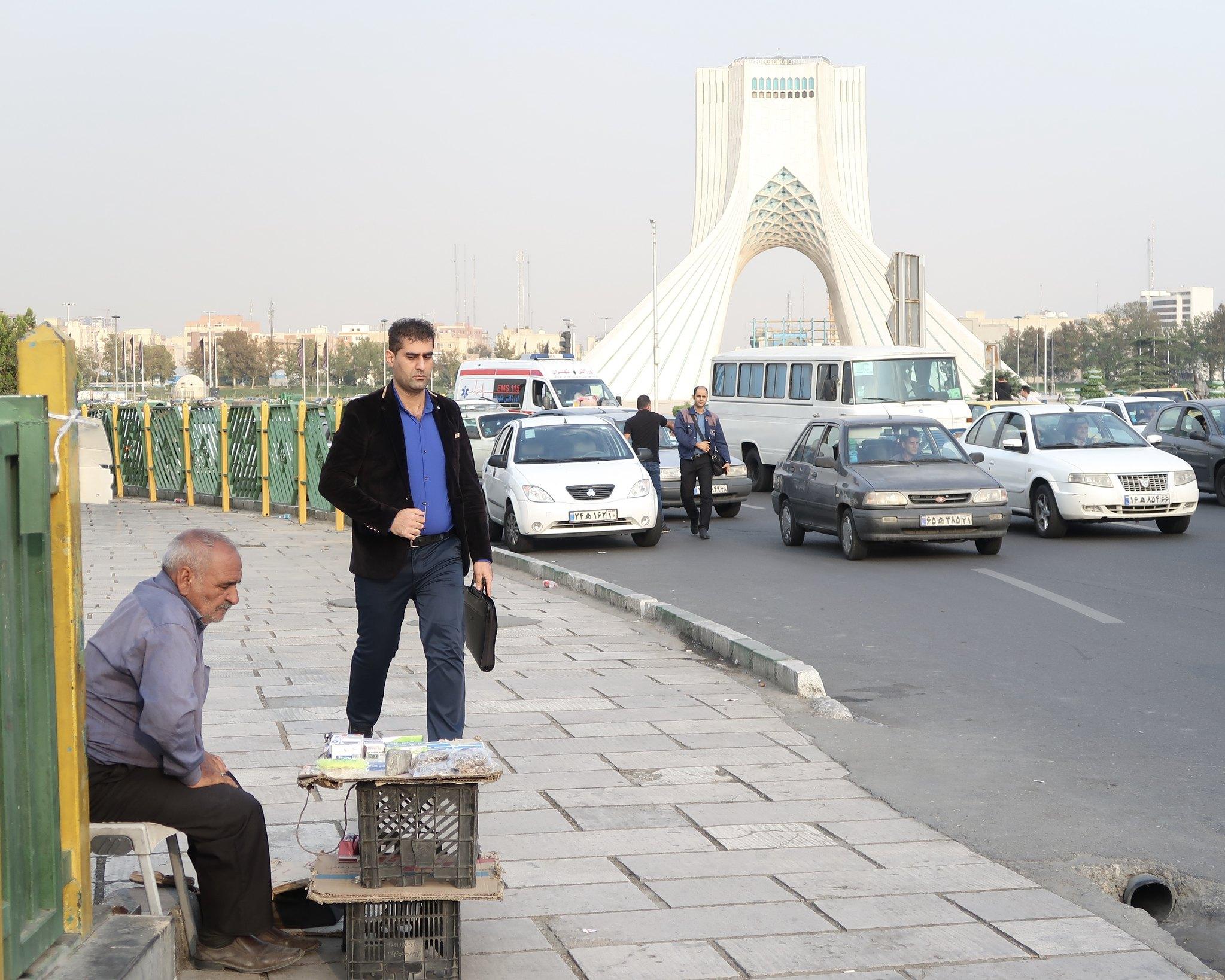 Iran 2018