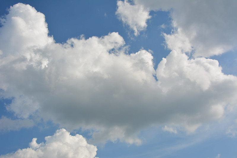 Pretty Clouds #19