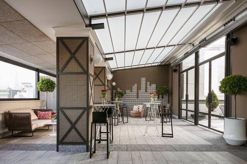 terraza-hotel-emperador-invierno-madrid