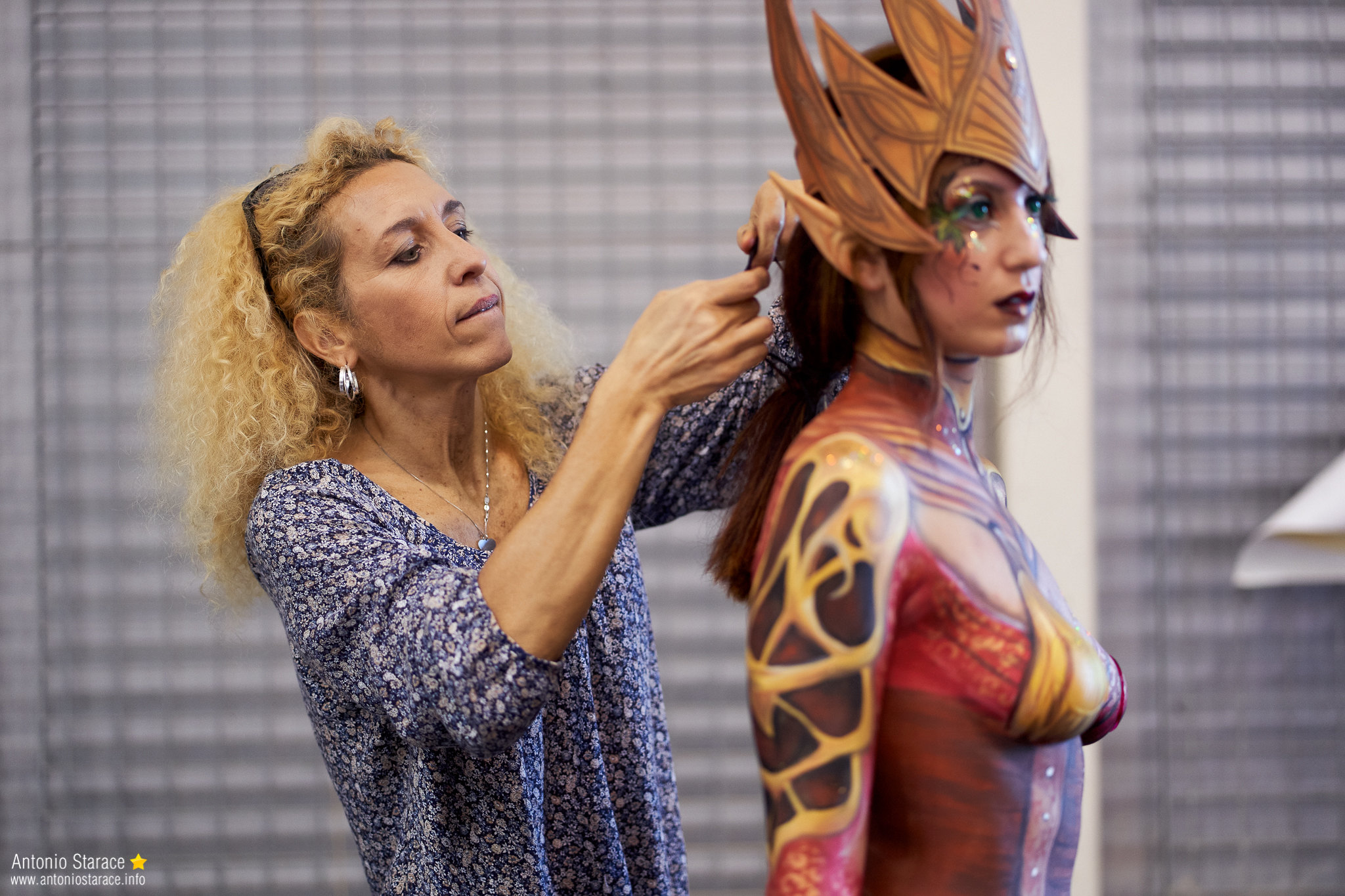 Romics2018_autunno_bodypaint_11