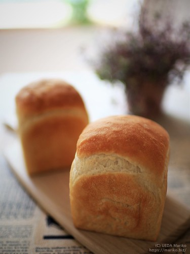 ハナマンテンの食パン 20181010-IMG_5540-1