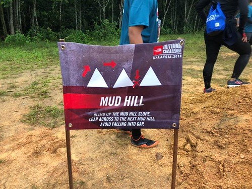 TNF Outdoor Mudhill