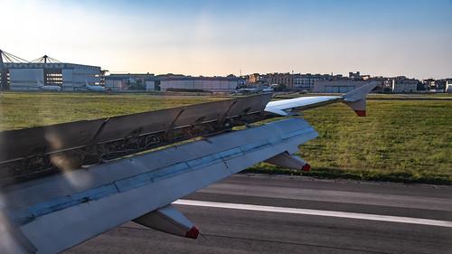 British Airways A319 GDBCG, Gatwick to Naples, Naples Airport, 08 September 2018 (35)