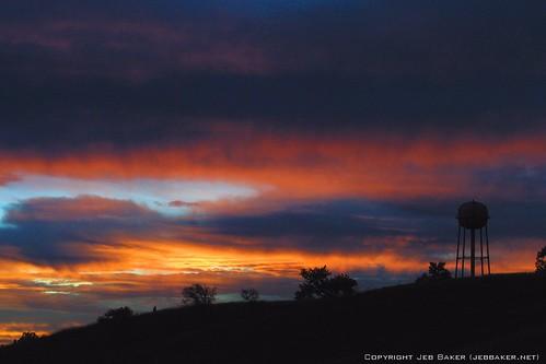 clouds vanbibberopenspace colorado