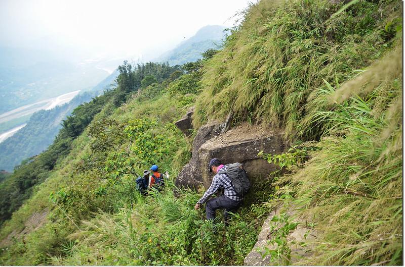 小林山登山步道 4